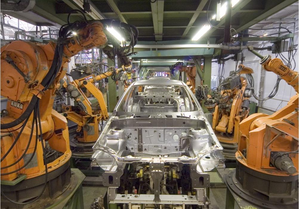 División Industrial - Automotriz - VENUS International