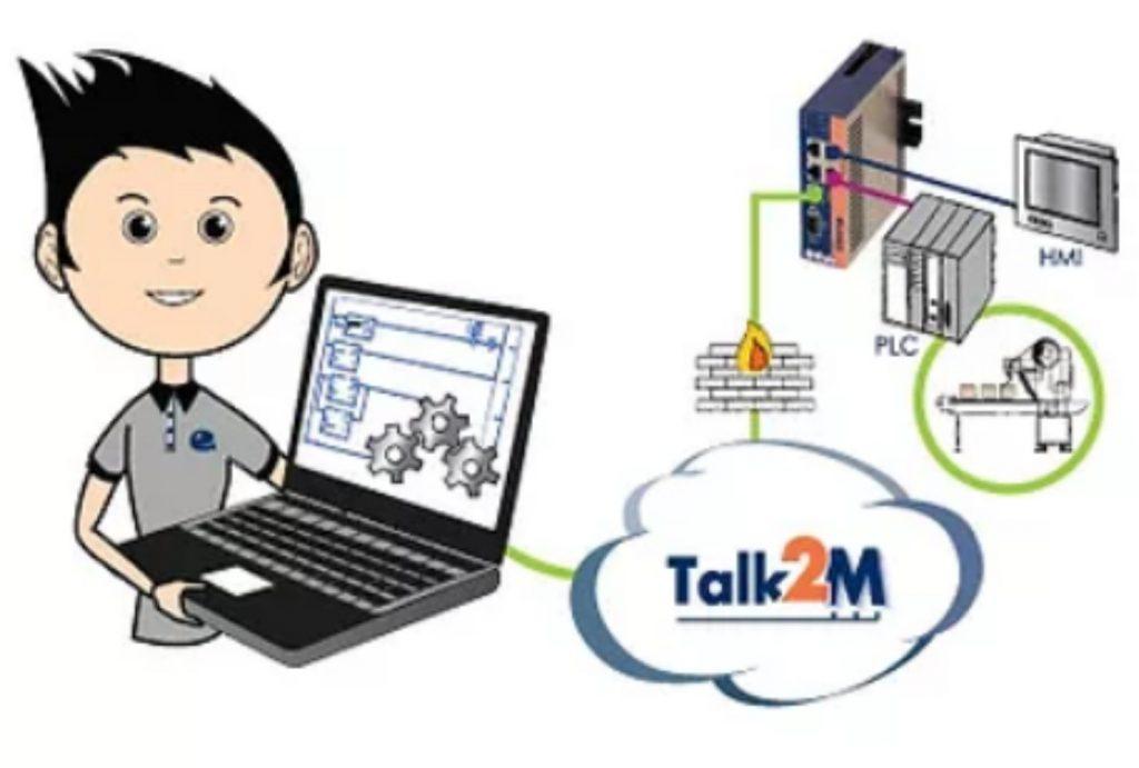 Nueva Tecnología - VENUS International - talk2m